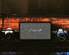 #greatproducts #marshall #camera #vintage #day16  Pic from unsplash.com/@nofilter_noglory 👏  Marshall Amazon Link: http://amzn.to/2yQSf8G (promazlyproducts) Tags: camera marshall day16 greatproducts vintage
