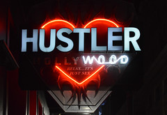 Hustler (*~Dharmainfrisco~*) Tags: dharma dharmainfrisco new orleans louisiana night walk walkabout travel tour 2016 hustler palace cafe french quarter bourbon street life nightlife usa state south southern