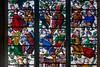 Autun Cathédrale Saint-Lazare (Denis Krieger) Tags: vitrail vitraux vitrais vetrata colorata glasmalerei stained glas windows farbfenster