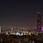 Nightscape of Amman thumbnail