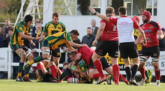 840A5290 (Steve Karpa Photography) Tags: henleyhawks henley redruth rugby rugbyunion game sport competition outdoorsport