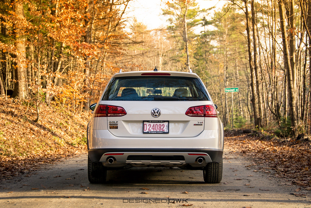 The World S Newest Photos Of Alltrack And Vw Flickr Hive