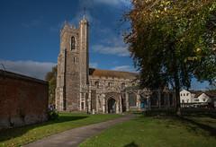 haverhill church (colin 1957) Tags: haverhill church suffolk