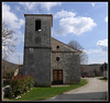 Slum (val'dragon) Tags: leica leicadlux6 istra slum cicarija svmatej church chiesa campanile eu croatia istria