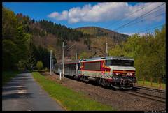 SNCF 15002 Haegen 29-04-2017 (Henk Zwoferink) Tags: haegen grandest frankrijk fr tee arzens henk zwoferink sncf 15002 bb15000 bb15002 alstom alsthom ic strassbourg paris est