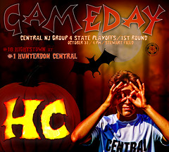 hc_gameday_hightstown_10_31_17_final2 (Sideline Creative) Tags: graphicdesign capturingthemoment soccer footballedits footballdesign digitalart sportsedit sportsgraphics sportsedits socceredit socceredits poster sportsposters photoshop montage collage 1dx canon