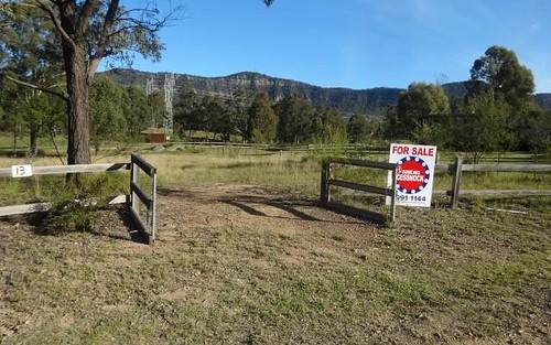 13 Bluecliff Road, Pokolbin NSW