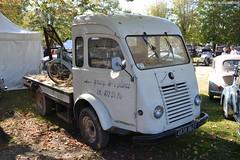 Renault Goelette Dépanneuse (Monde-Auto Passion Photos) Tags: voiture vehicule auto automobile renault goelette dépanneuse camionnette fourgonnette rare rareté rassemblement evenement ancienne classique france montereaufaultyonne