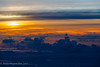 Ueber den Wolken-1 (BilderMaennchen) Tags: bildermaennchen bildermaennchencv nikon d4 d4s sunset qantas a330 qf