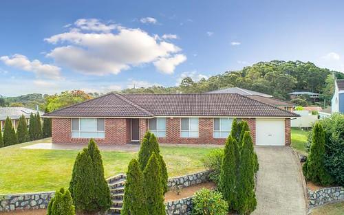 1 Roscrea Crescent, Mount Hutton NSW