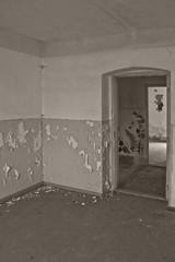 _MG_8331 (daniel.p.dezso) Tags: kiskunlacháza kiskunlacházi elhagyatott orosz szoviet laktanya abandoned russian soviet barrack urbex ruin military base militarybase