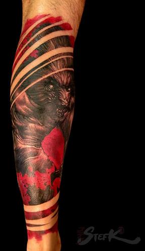 StefK Tatouage Tattoo (77)