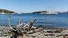 Bar Harbor, Maine, USA - 3225 (rivai56) Tags: barharbor maine étatsunis us usa sonyphotographing travel voyage escale voilier au loin