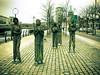Famine Memorial, Dublin (Andy Hay) Tags: 2017 bronze dublin famine faminememorial ireland liffey lightroom river riverliffey rowangillespie sculpture countydublin ie