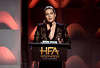 Honoree Kate Winslet speaks onstage during the 21st Annual Hollywood Film Awards at The Beverly Hilton Hotel on November 5, 2017 in Beverly Hills, California. (Photo by Kevin Winter/Getty Images)