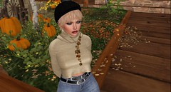 Fall Findings... (savrainsings) Tags: catwa nomatch hillyhaalan