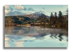 Loch Ard (Giovanni Giannandrea) Tags: lochard kinlochard benlomond scotland landscape scottish freshwater sirwalterscott ducharycastle
