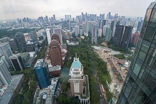 Buildings of Singapore
