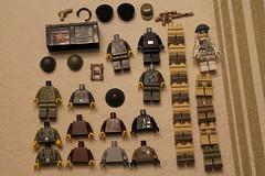 Stuffs4Trade.kys (oberleutnant kräbs) Tags: lego ww2 cb tmc custom military ww1 minifigure