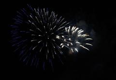 Fourth of July fireworks (av8s) Tags: fireworks july4th 4thofjuly photography nikon d7100 sigma 18250mm pennsylvania pa