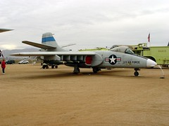 "Northrop YA-9A 10 • <a style=""font-size:0.8em;"" href=""http://www.flickr.com/photos/81723459@N04/23818338888/"" target=""_blank"">View on Flickr</a>"