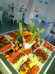 Me encanta mi trabajo (Ampitaaa) Tags: fruta trabajo hotel love decoración work deco fruits freshfruit fresh refresh refrescante frutafresca