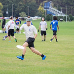 "<b>Alumni Ultimate Frisbee</b><br/> Homecoming 2017 Men's Ultimate Frisbee Alumni game. Photo by Rachel Miller '18<a href=""http://farm5.static.flickr.com/4467/23889535658_767222f70e_o.jpg"" title=""High res"">∝</a>"
