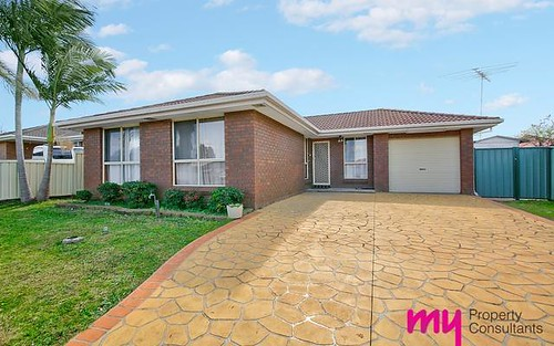 3 Day Place, Minto NSW