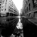 William Street Reflections thumbnail