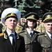 Випуск лейтенантів в Одесі