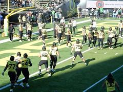 UO/Utah football (LarrynJill) Tags: football autzen eugene or sports