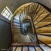 Stairwell (catoledo) Tags: 2017 openhousebsas matchpointwinner mpt594