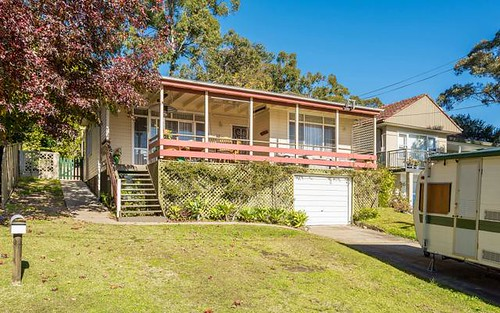 528 The Boulevarde, Sutherland NSW 2232