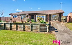 15 Arunta Crescent, Leumeah NSW