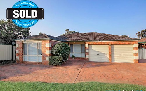 9 Station Rd, Toongabbie NSW 2146