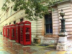 London Telephone boxes (Danny Lon89) Tags: london uk brexit red phone 2017 mrwhippy sex drugs rockroll nikon d850
