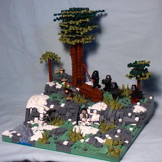 MOCBattle - Alderaan