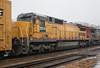 CN 2014 Roster (Joseph Bishop) Tags: cn 2014 ge c408 brantford cndundassubdivision trains train track tracks railfan railroad railway rail rails