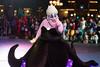 Frightfully Fun Parade (jodykatin) Tags: frightfullyfunparade disneyland mickeyshalloweenparty 2017 ursula