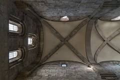 Stift Heiligenkreuz (Anita Pravits) Tags: 1187 abteikirche cistercians gewölbe heiligenkreuz kirche kloster loweraustria niederösterreich romanesque romanik stiftheiligenkreuz wienerwald zisterzienser abbey church vault