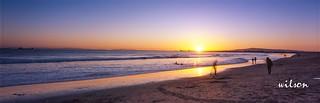 California Seal Beach (Film)