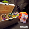 Enjoy the scary Halloween night! Come to get the coolest Halloween candies. (糖話 Boncha Boncha) Tags: jackolantern spider skeleton bat ghost costume festival blackcat witch vampire treat trick trickortreat halloween candy personalized boncha bonchaboncha 萬聖糖 糖果 蜘蛛 黑貓 蝙蝠 巫婆 小鬼 骷顱頭 吸血鬼 南瓜燈 搗蛋糖 不給糖就搗蛋 萬聖節 節慶糖 訂製 客製 糖話 jack olantern