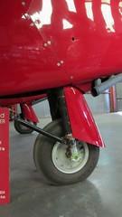 "De Havilland DH.88 Comet 13 • <a style=""font-size:0.8em;"" href=""http://www.flickr.com/photos/81723459@N04/26330978639/"" target=""_blank"">View on Flickr</a>"