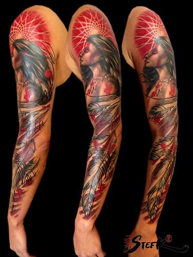 StefK Tatouage Tattoo (44)