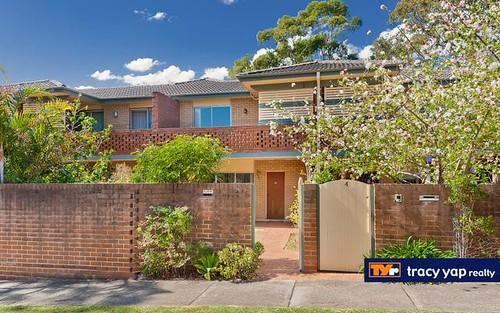 3/4 Palmer St, Artarmon NSW 2064