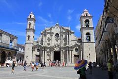 Havanna 2017 (rikawaechter) Tags: kuba 2017 havanna urlaub ausflug stadt ausland meer ozean aussichten reise