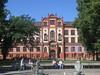 The university of Rostock (Sokleine) Tags: rostock mecklenburgvorpommern deutschland germany allemagne baltique baltic hanse hanseatic