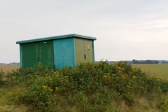 l+m (farbstich.) Tags: trafohaus rainfarn windenergie vorpommern