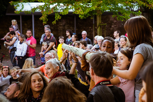 Festival Les Unes Fois d'un Soir - 2017