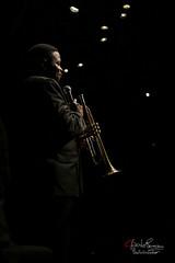 Jeremy Pelt Quintet @ Blue Note Milano 03-10-2017